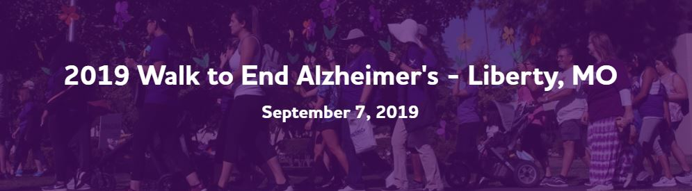 Join the Fight Against Alzheimer's