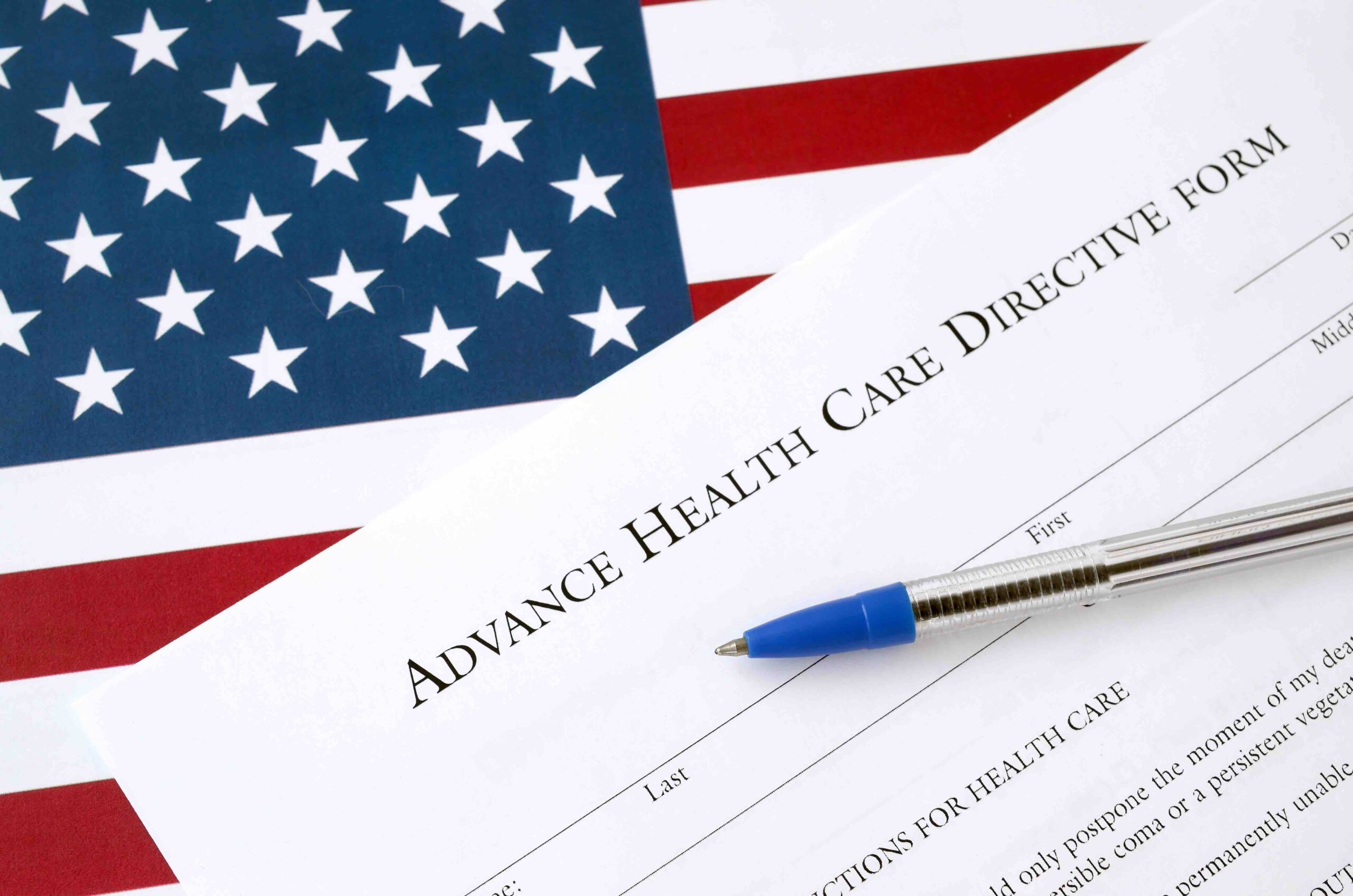What is an Advance Directive in Missouri?