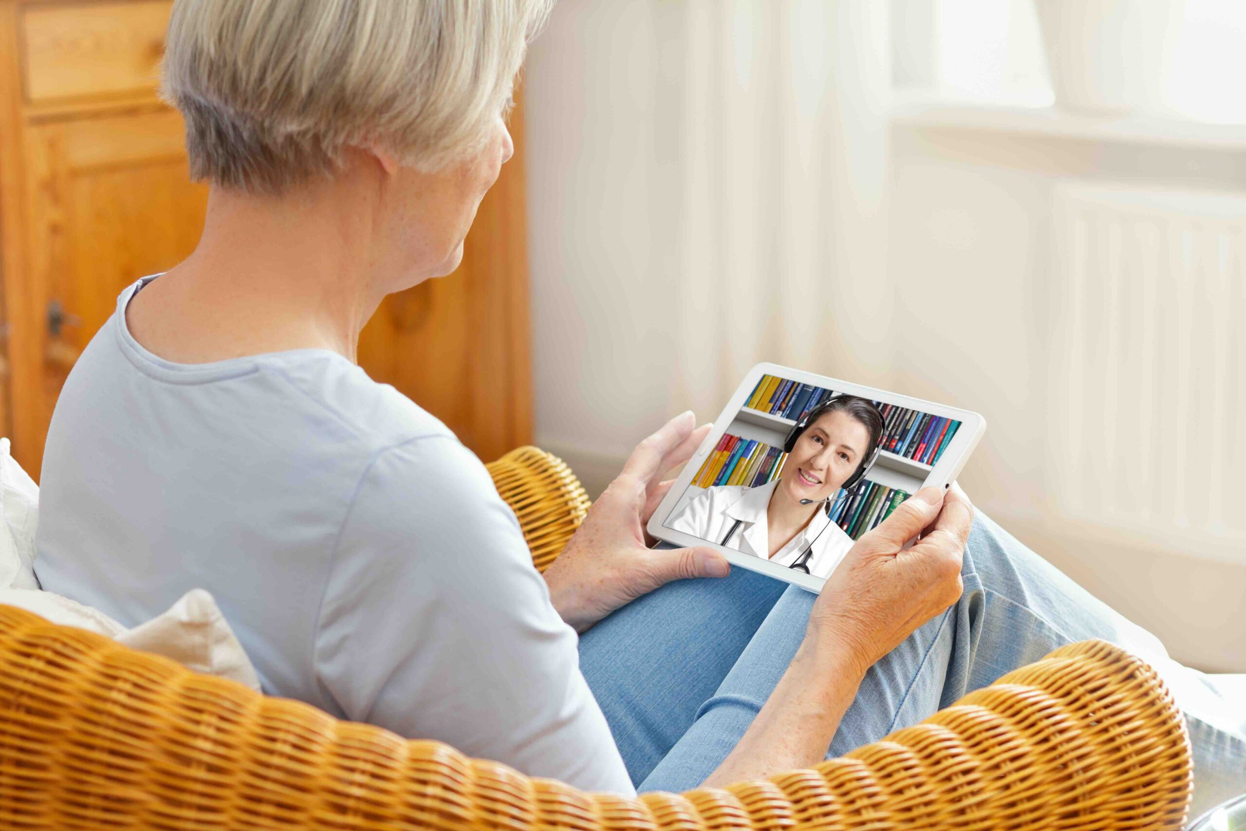 Understanding the Shifts in Telemedicine