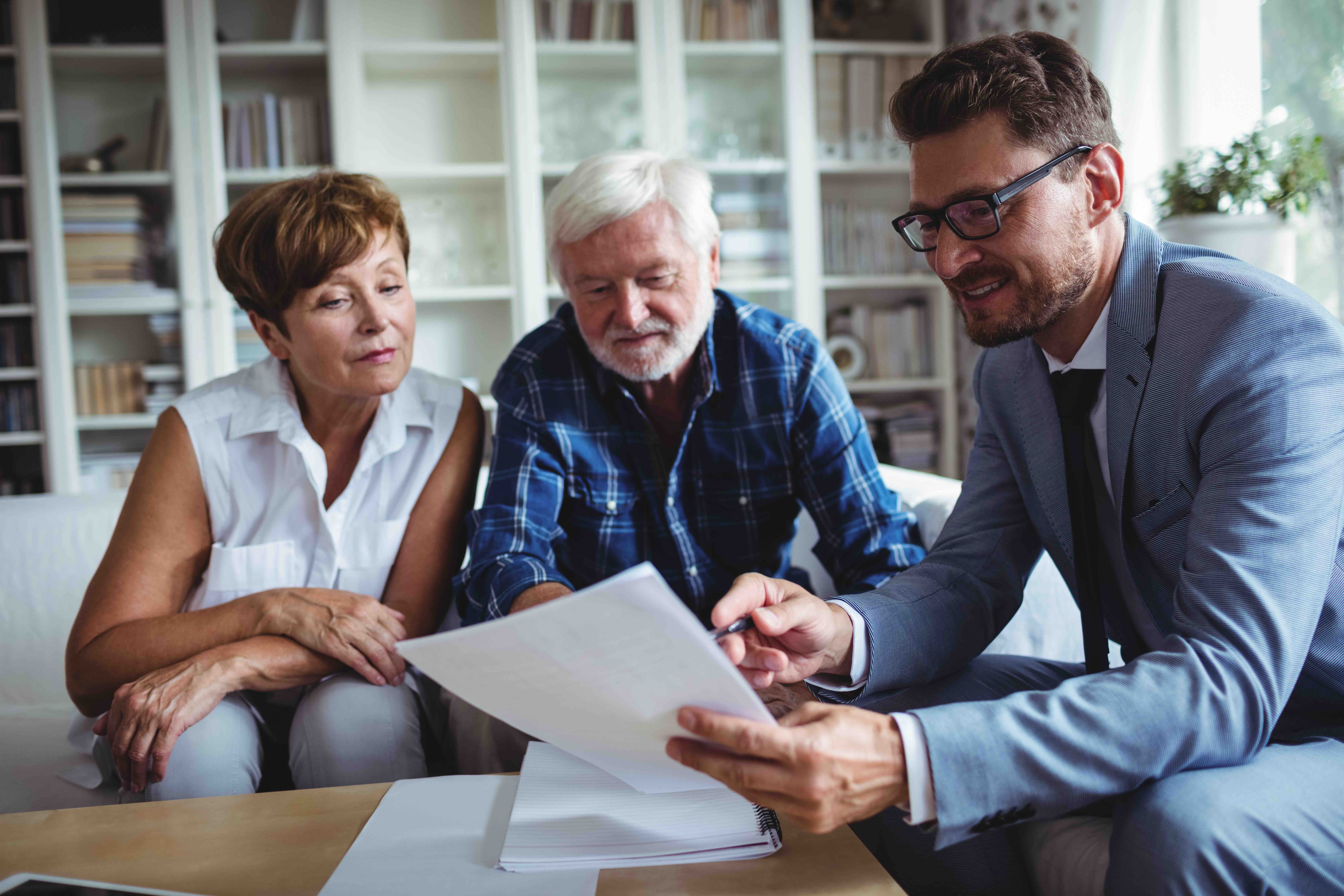 Is Your Estate Plan Updated for the New Year?