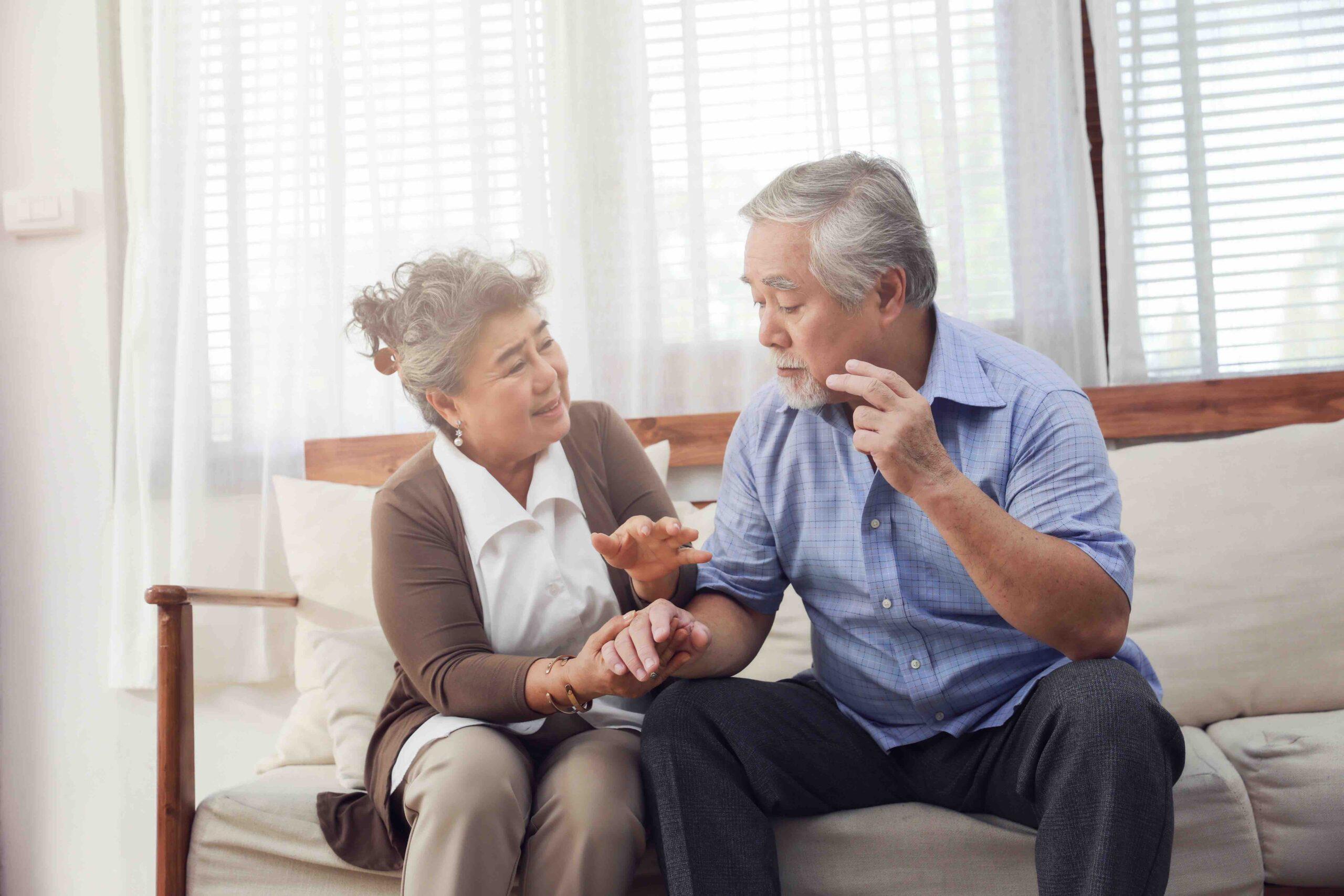 Five Facts for Understanding Dementia Caregiving