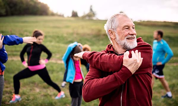 Implementing These Five Things Can Help you Live Longer